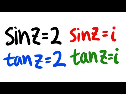 Which Equation Has NO Solution?