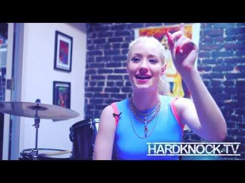 Iggy Azalea talks Bounce, India, Self-Sabotage, Nicki Minaj Comparisons