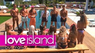 The boys glam it up for the inaugural Mr Love Island | Love Island Australia 2018