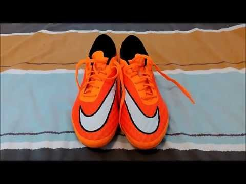 ... new arrival d28cf 5b9c5 Football Boots Unboxing + On Feet Hypervenom  Phantom 1 ... 3ad0025486c0