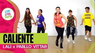 Caliente by Lali | Live Love Party™ | Zumba® | Dance Fitness