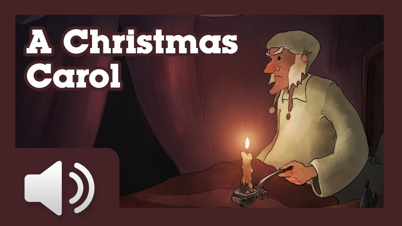 A Christmas Carol Fairy Tales And Stories For Children