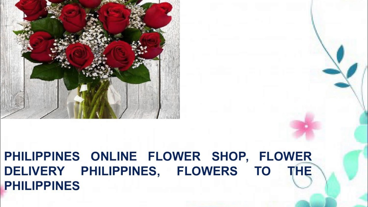 Looking To Send Cheap Flowers Online Today Youtube
