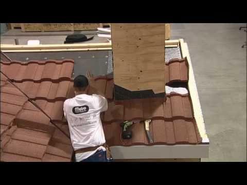 14 - Chimney Panel Installation - ID