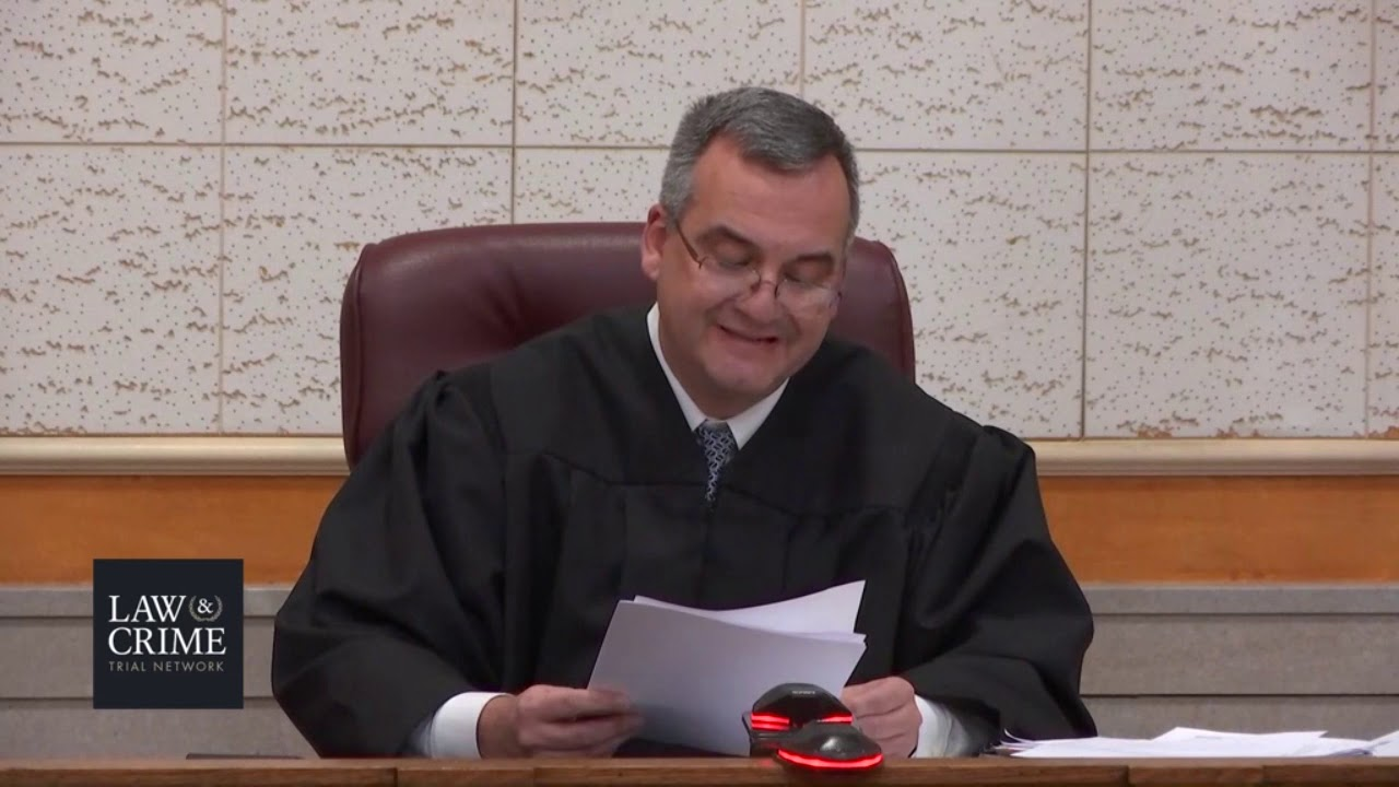 Download Groves Trial - Verdict