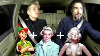Xuxa faz revelações sobre sua história e carreira no carro com Mion