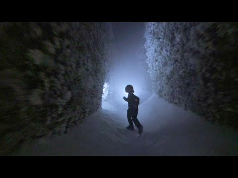 12 TRUE SCARY DECEMBER HORROR STORIES ON REDDIT 4
