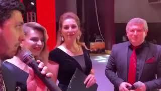 Расул Алибеков, Азим Давыдов, Юлия Диброва, Алиса Шахназарова