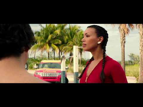 Baywatch (Logan Paul Scene)