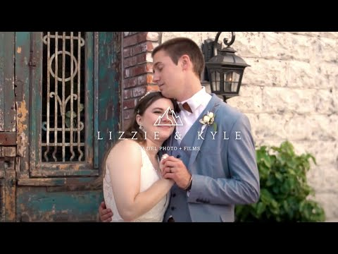 this-couples-vows...-oh-my!-emotional-wedding-video-|-lizzie-+-kyle