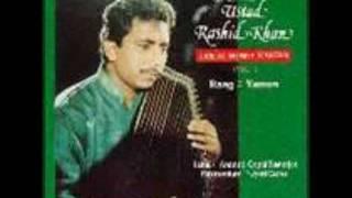 Ustaad Rashid Khan- Raag Bhopali.wmv