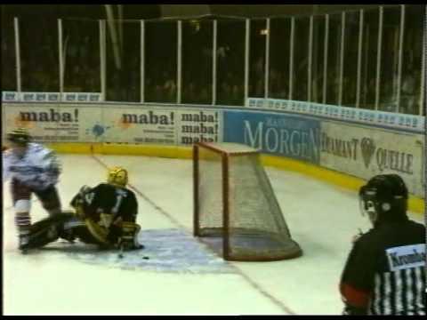 DEL 96-97 Adler Mannheim - Saisonvideo