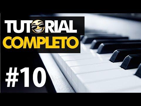 #10 Sozinho (Caetano Veloso) | Tutorial no Teclado