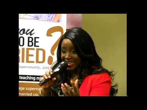 Personal Interview with Evangelist Vivien Rose (Host) during Delay Is Not Denial Conference ATLANTA