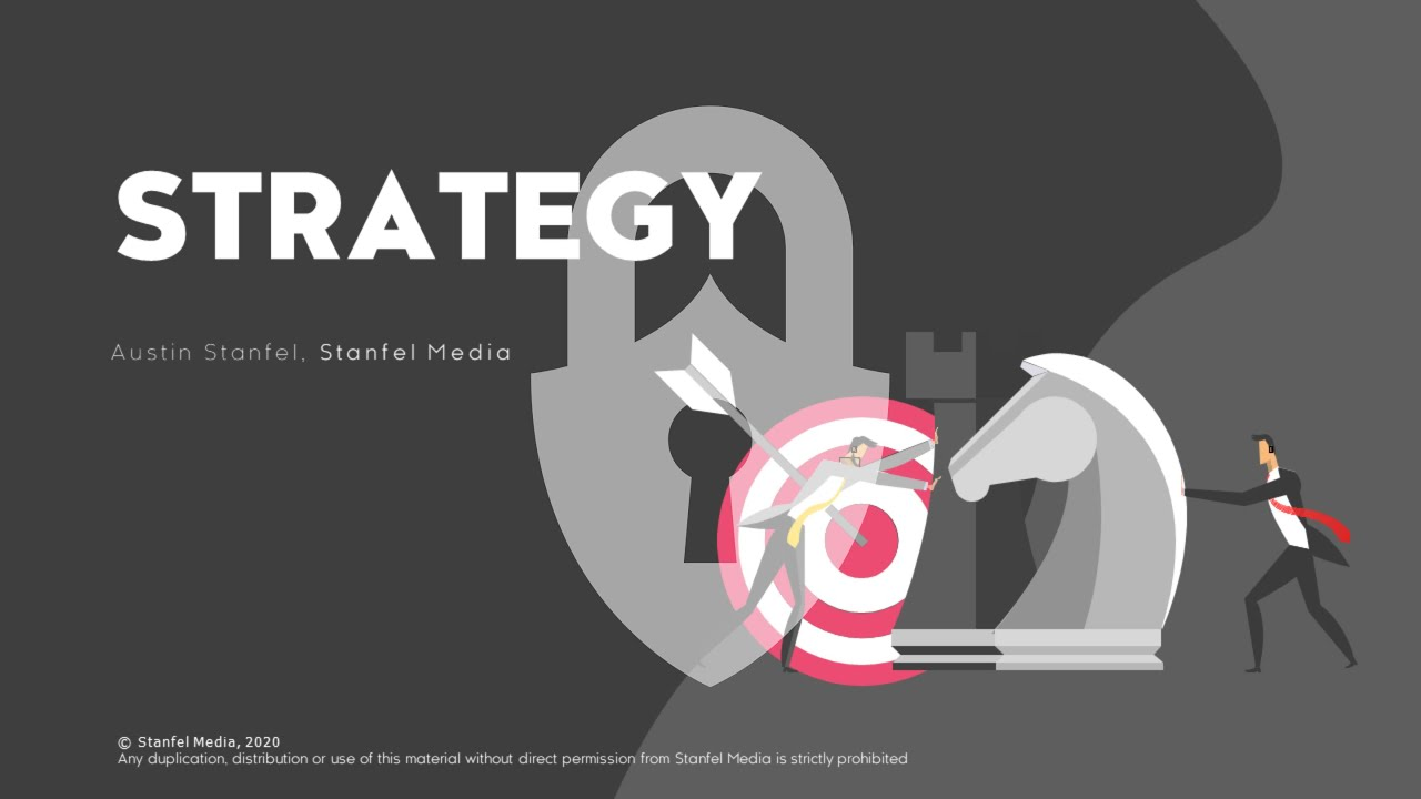 Strategy in Marketing - 7 Free Tips for Accelerating Growth
