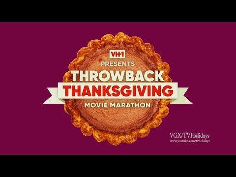 VH-1 HD Thanksgiving Advert 2019
