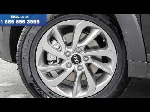 2017 Hyundai Tucson GLS in Winnipeg, MB R3T 5V7