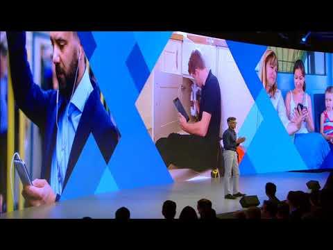 TUTORIAL ADWORDS : Google Ads & Analytics Innovations Keynote