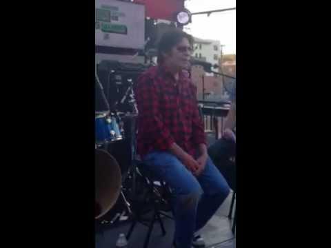 John Fogerty Talks Miranda Lambert & Tom Morello At SXSW 2013