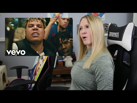 Charle$ - Ghost Mode feat. Kofi (Official Music Video) | My Reaction