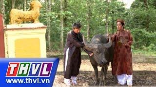 THVL | Thế giới cổ tích - Tập 132: Con trâu yêu quý
