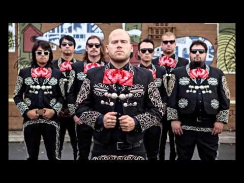 Karaoke - 48 Roses by Mariachi El Bronx