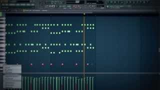 Dis Aint What You Want Instrumental Remake W/.FLP