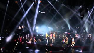 愛情當入樽/明愛暗戀補習社 [DJ TOMMY DISCO REMIX] (TWINS) - 伍樂城《幻想國度》作品演唱會2014