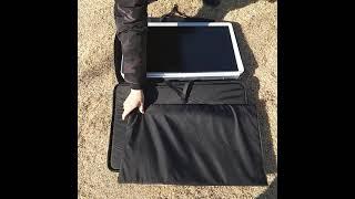 엘지룸앤티비가방 사용법