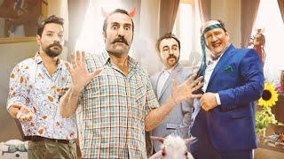 Kırk Yalan Full izle 1080p - Türk komedi Filmi  (Oğuzhan Uğur , Timur Acar vb.)