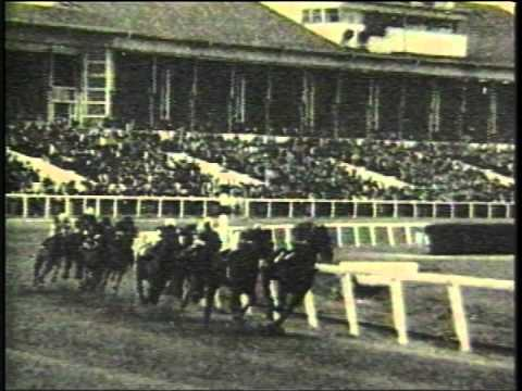 Fair Grounds Race Course History (Fair Grounds Museum, LLC) Part I