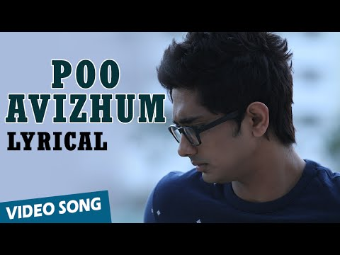 Official: Poo Avizhum Pozhudhil Full Song...