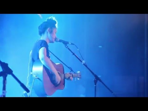 My Life As Ali Thomas | Winter's Love (live @ Singha Craft)