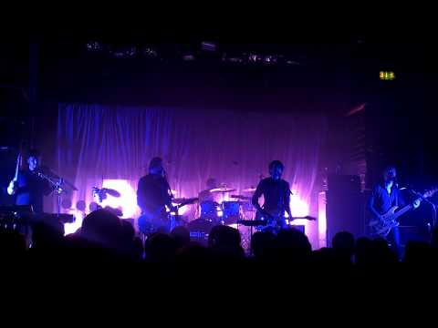 deus - the architect (live in dublin - the academy - 12.10.11) mp3