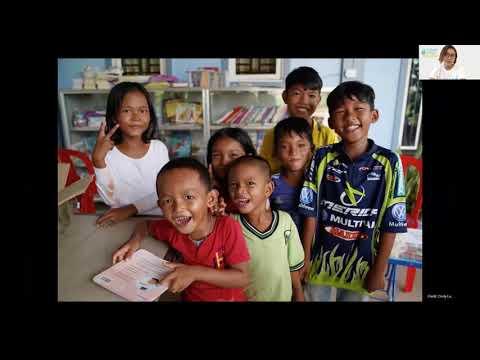 Webinar: Exploring Cambodia's Energy Future with NUM Social Innovation Lab