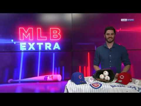 MLB Extra n°10 avec Benjamin Bernard