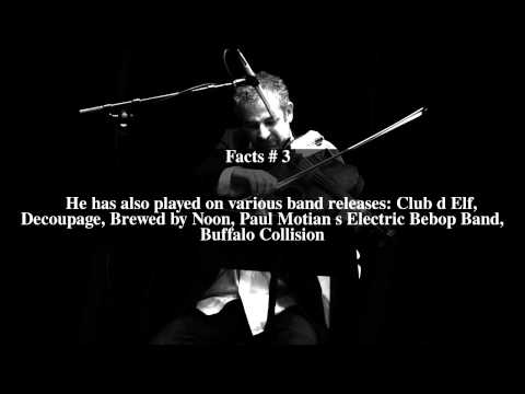 Mat Maneri Top # 5 Facts