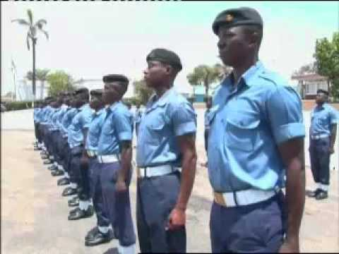 MARITIME SECURITY OF THE GULF OF GUINEA 4