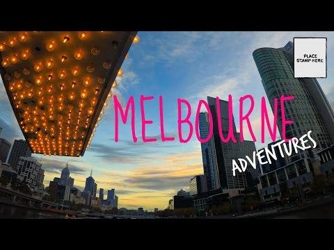 Melbourne Adventures
