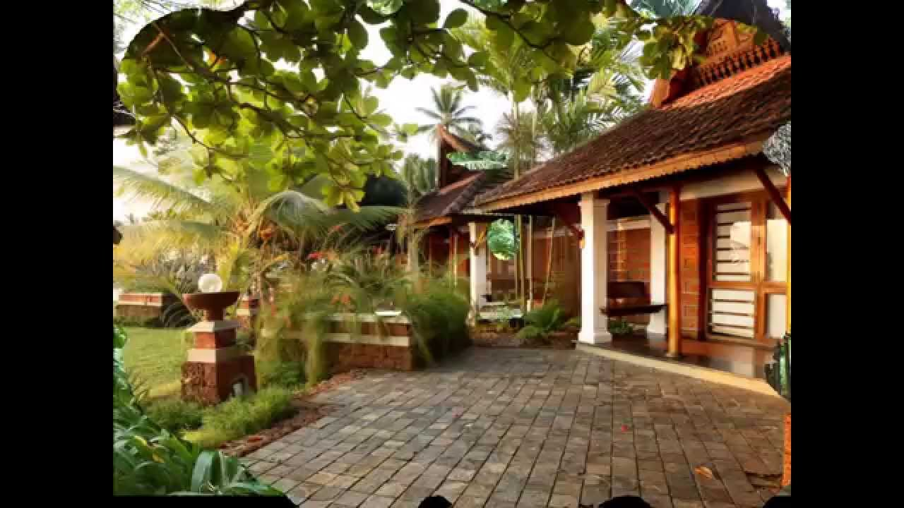Home Design Kerala