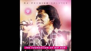 Gambar cover DJ Premier Salutes James Brown | The Foundation Of Hip Hop