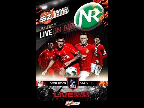 พากย์บอลเป็นเพลง แดงเดือด 2015 by NRsportsradio (หยาบ18+)