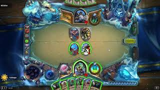 HearthStone  Heroes of Warcraft 2018 12 15   00 57 50 06