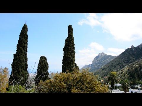 Ένα Ταξίδι - το Κάρμι, το Τριμίθι και ο Άης Γιώρκης