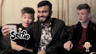 Bars And Melody Want A Prom Date | Hussain's House