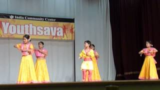 P1030984 - Krishna Story - Swarchis, Aditi, Avni, Aanvi, Anushka