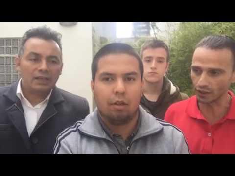 Noticias Deportivas Antena 2 - Mayo 11