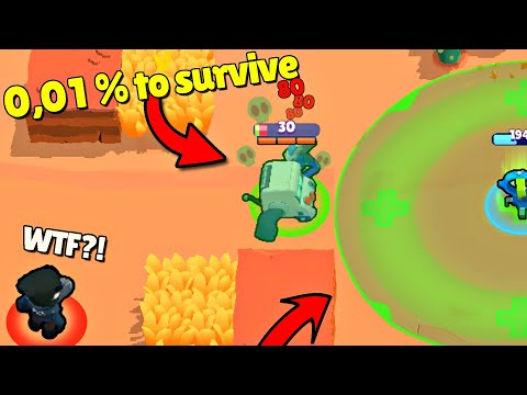 0,01 % Chance To Survive... /  Funny Moments & Fails & Glitches #20