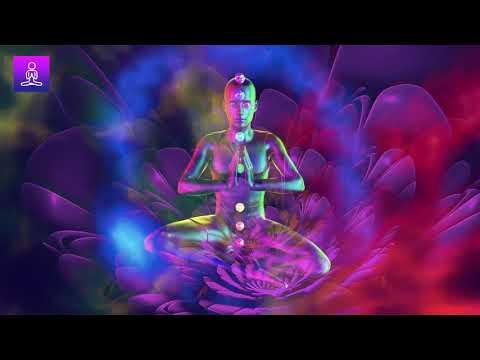 unlock-all-7-chakras-healing:-boost-your-aura,-full-body-healing-music---balance-chakras