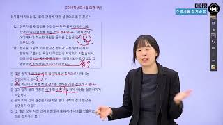 [마더텅] [정치와 법] 2019학년도 6월모평 1번 …